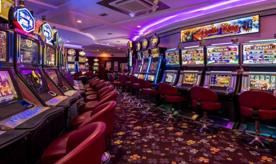 Les principes de choix en matière de casinos en France