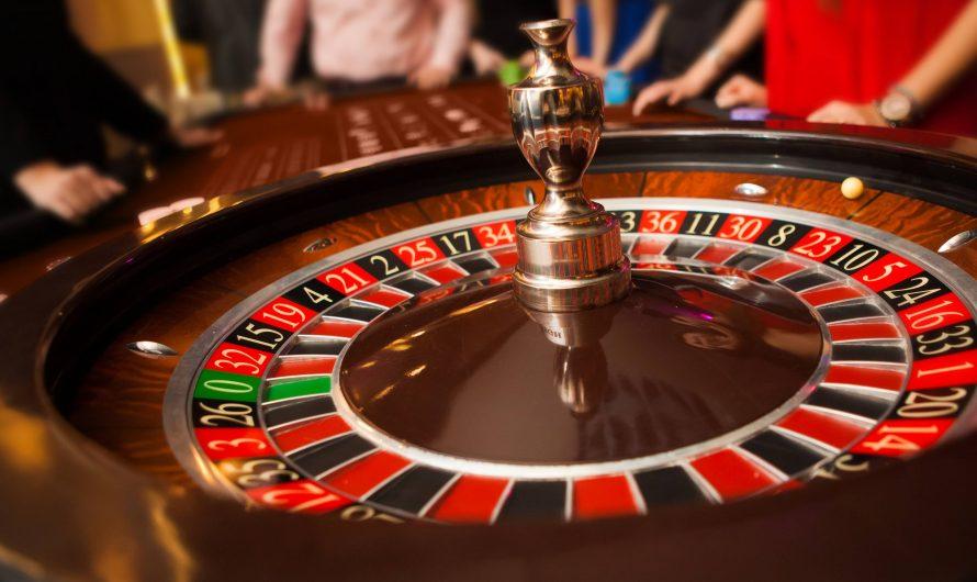 Meilleurs jeux d'argent réel dans un casino en ligne